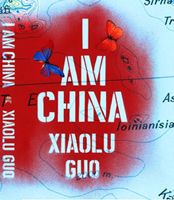 I Am China Cover